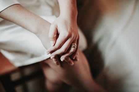 5 razones para optar por la manicura francesa el día de tu boda