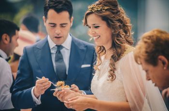 6 consejos para organizar un banquete tipo bufet