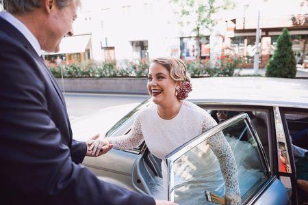 20 canciones para la entrada de la novia a la ceremonia