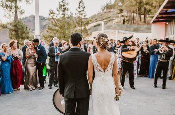 Consejos para vencer el miedo escénico en la boda