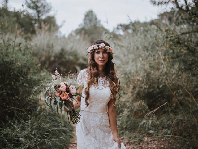 Peinados con los que triunfarás en tu boda