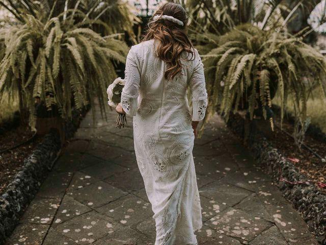 Test: ¿qué dice tu vestido de novia sobre ti?