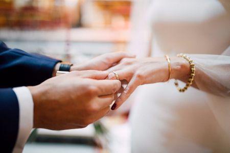 Joyas de familia para novias