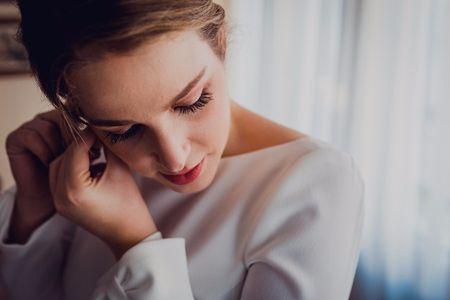 8 mandamientos de la novia para la mañana de la boda