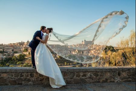 6 momentos claves de la boda llenos de emoción