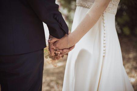 9 cosas que pasarán seguro en tu boda