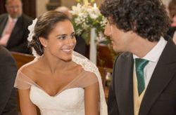 4 t�cnicas para lucir bronceado en tu boda