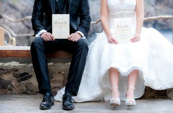Las 5 preguntas más frecuentes sobre el envío de las invitaciones de boda