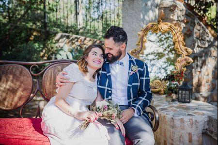6 consejos para salir bien guapos en las fotos de boda