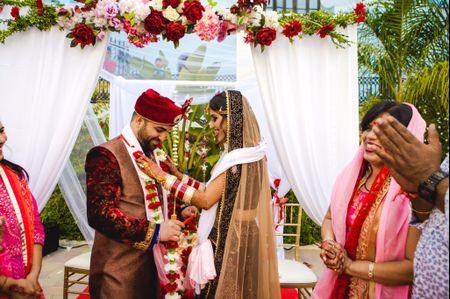 10 ritos de bodas de distintas religiones