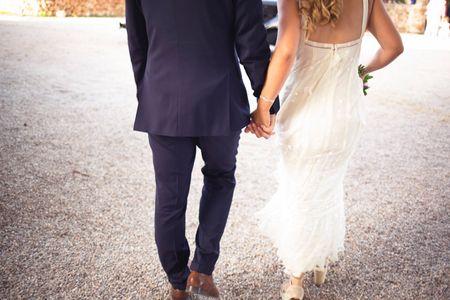 17 tendencias y estilos de boda que veremos en 2018 (y que nunca pasarán de moda)