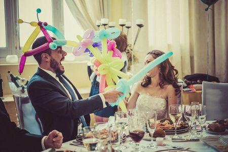 10 detalles de boda originales para sorprender a los invitados