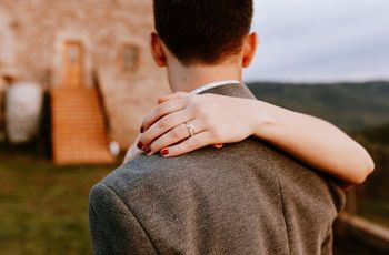 El calendario definitivo para organizar vuestra boda con éxito