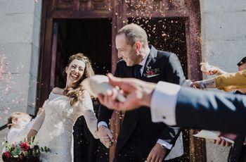 Test: ¿cómo será tu vida matrimonial?