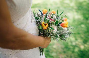 Test: ¿qué ramo de novia debes llevar?