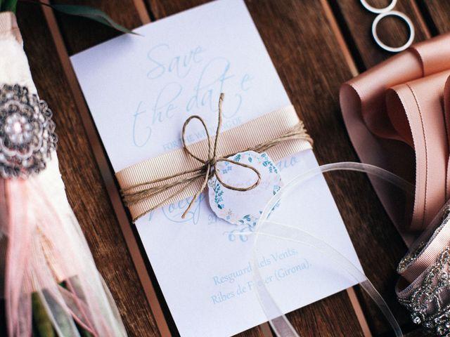 7 trucos para diseñar invitaciones de boda románticas