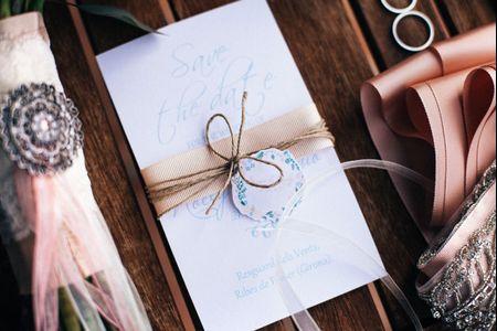 25 textos rom�nticos para incluir en las invitaciones de boda