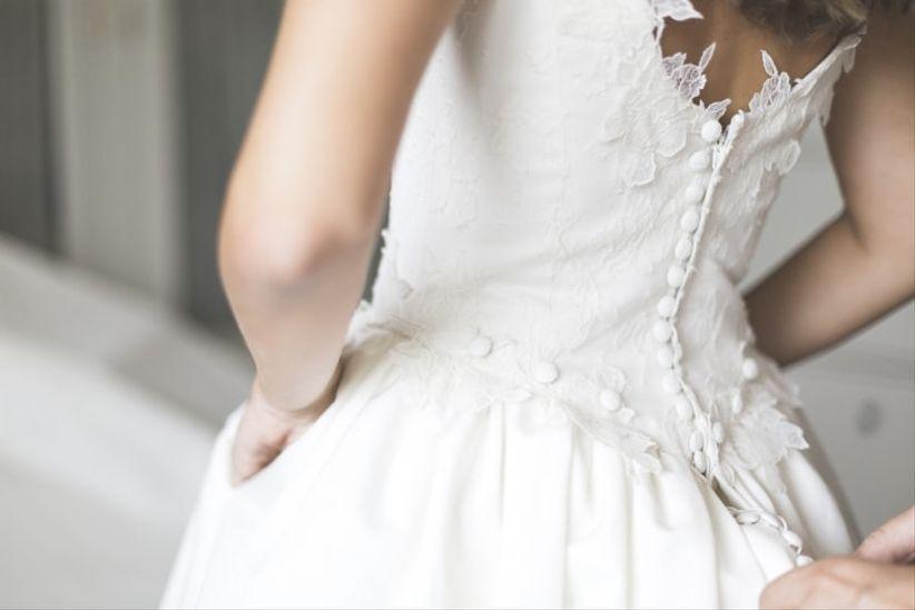 todo lo que tienes que comprar para tu look perfecto de novia