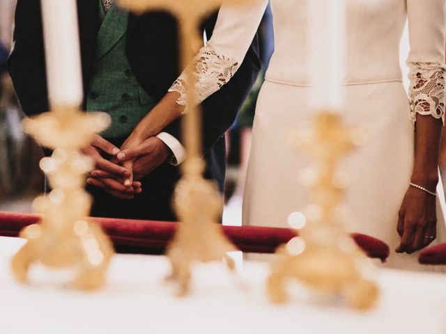 Los 5 requisitos imprescindibles para celebrar un matrimonio católico