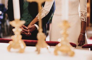 Los 5 requisitos imprescindibles para celebrar un matrimonio católico