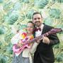 La boda de Lorena y Fotomatón Zaragoza 10