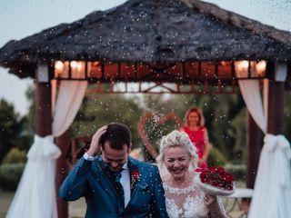 Fátima Doménech - Oficiante de bodas civiles 2