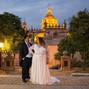La boda de Patricia Sánchez López y Patricia Jara 7