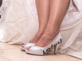 Los Zapatos de tu Boda 5