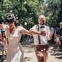 La boda de Israel y Michele Morea 11