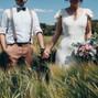 La boda de Israel y Michele Morea 12