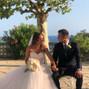 La boda de Ariana Beltran y La Hacienda 19