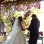 La boda de Eva Martin y Hacienda las Fuentes 12