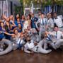 La boda de John Alexander Alvarez y Restaurante Olárizu 12
