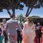 La boda de Isabel Peralta y Arte Floral Sweet Carolina 7