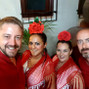 La boda de Jesus Antonio y Coro Rociero Carmen Macareno 10