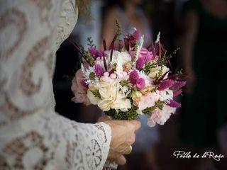 Arte Floral Sweet Carolina 3