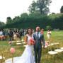 La boda de Ilziane Santos y Restaurante Amandi 12