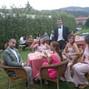 La boda de Ilziane Santos y Restaurante Amandi 14