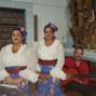 La boda de Nieves y Coro Rociero Carmen Macareno 12
