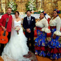La boda de Nieves y Coro Rociero Carmen Macareno 13