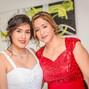 La boda de Kelly Gómez Carrasco y La Peluquería a Domicilio 2