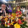 La boda de Ivan y Aquario Celebraciones 16