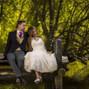 La boda de Mar Sánchez  y The Art Photography 11