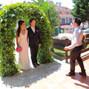 La boda de Ainara Horrillo y Hotel Campomar 18