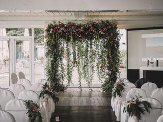 Conmemöra Wedding Planner 2