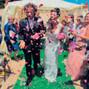 La boda de Ainara Horrillo y Hotel Campomar 23