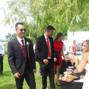 La boda de Lidya Mediavilla Espasa y El Graeller Rialler 10