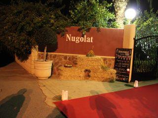 Restaurante Nugolat 5