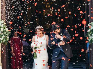 Imágenes de mi boda 1