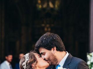 Imágenes de mi boda 2